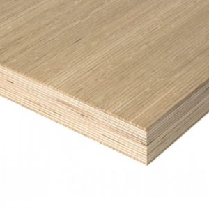 Crown Cut Oak - 1 Side