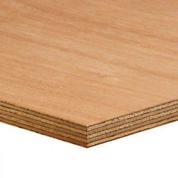 Flame Retardant Plywood