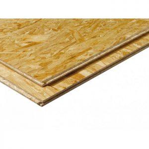 Smartply T & G Flooring