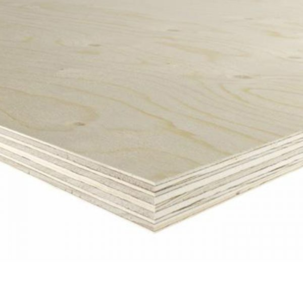 Spruce Plywood Type 111 111